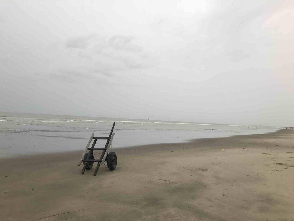carretto-spiaggia-mare