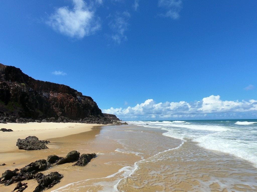 playa de pipa brasile