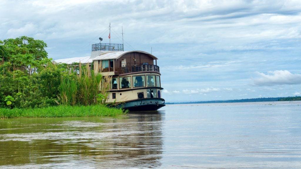 itinerario brasile 15 giorni amazzonia