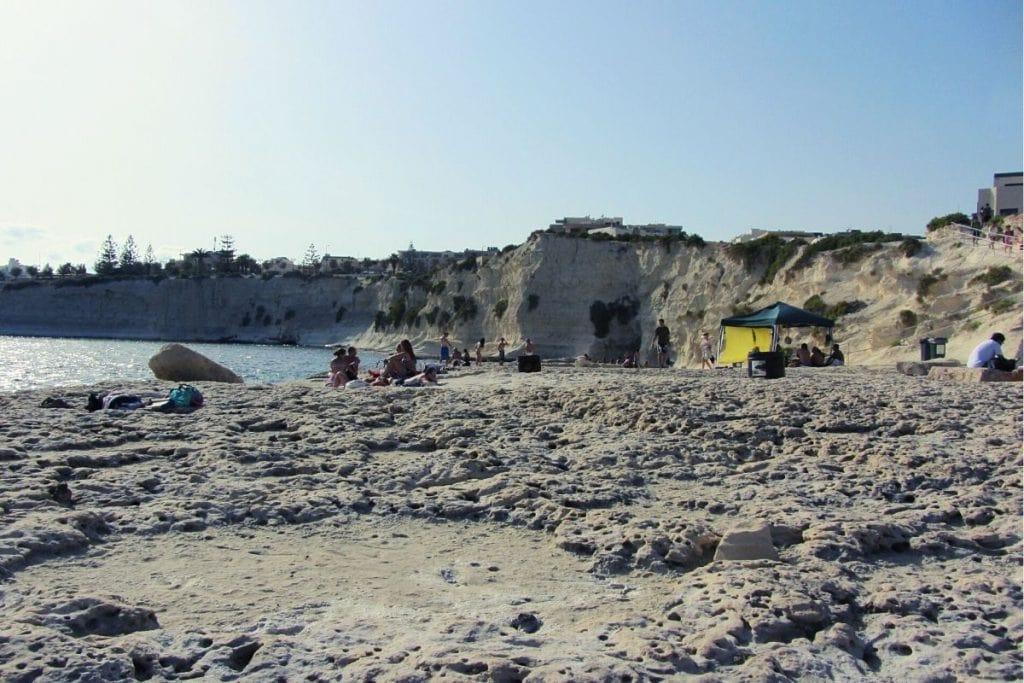 malta mare spiagge