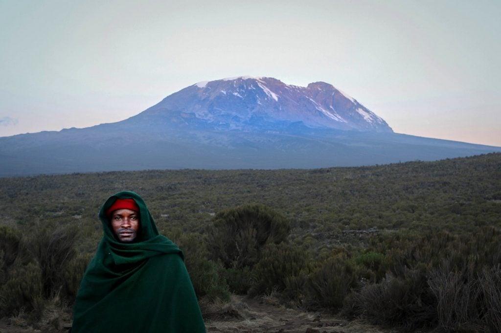kilimangiaro viaggio guida vestiti