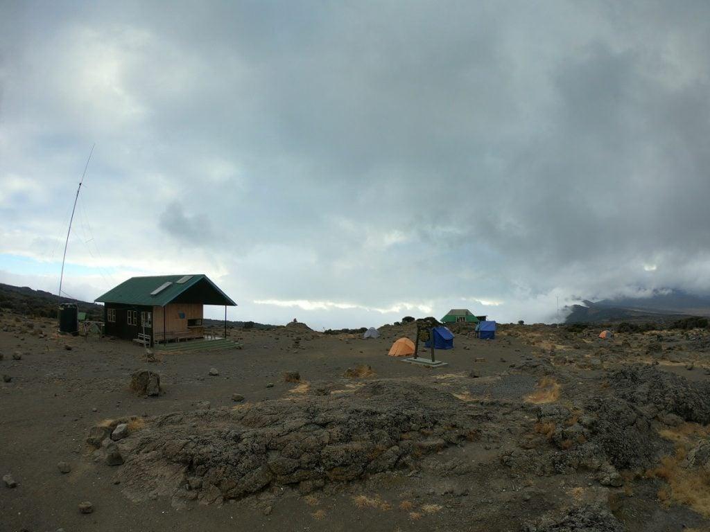 kilimangiaro scalata