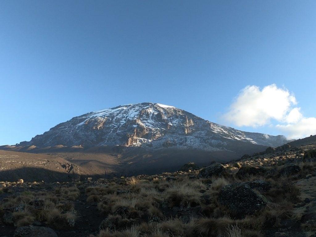 trekking kilimangiaro