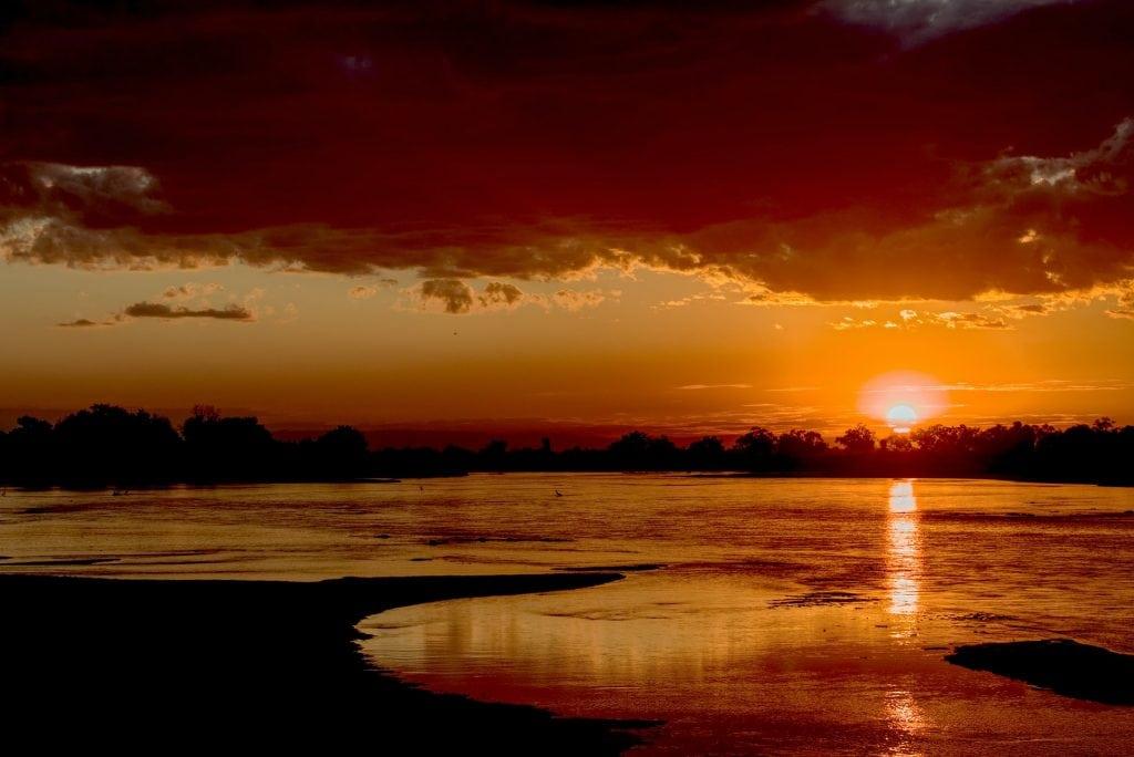 safari più belli south luangwa