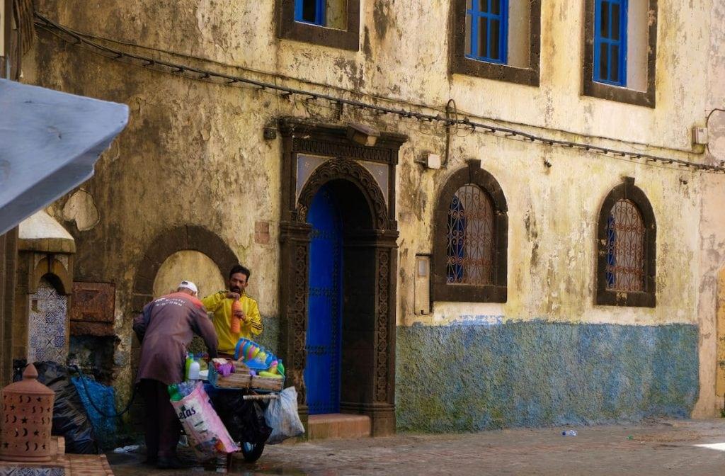 essaouira marocco cosa vedere