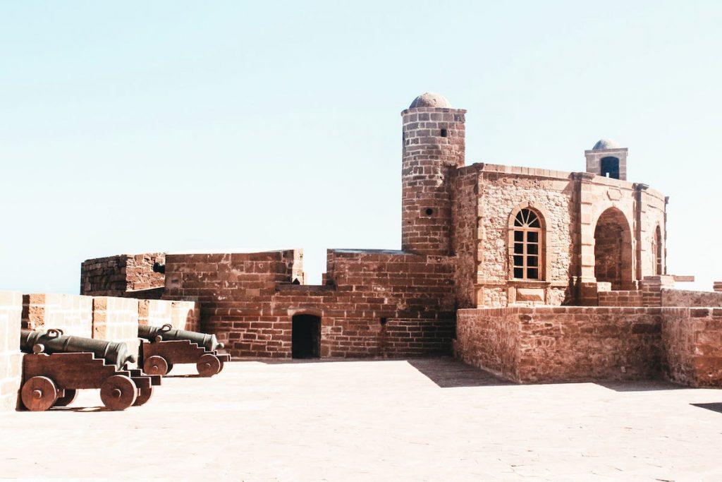 le mura di essaouira game of thrones