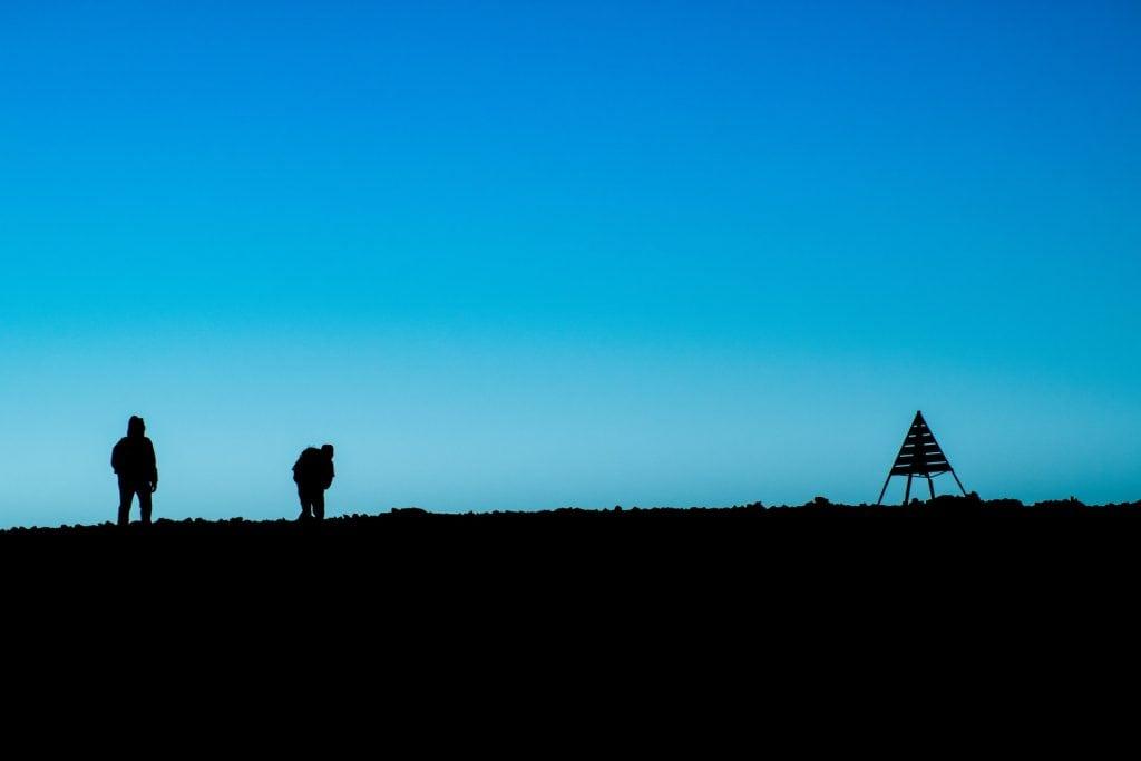 vetta monte toubkal trekking marocco