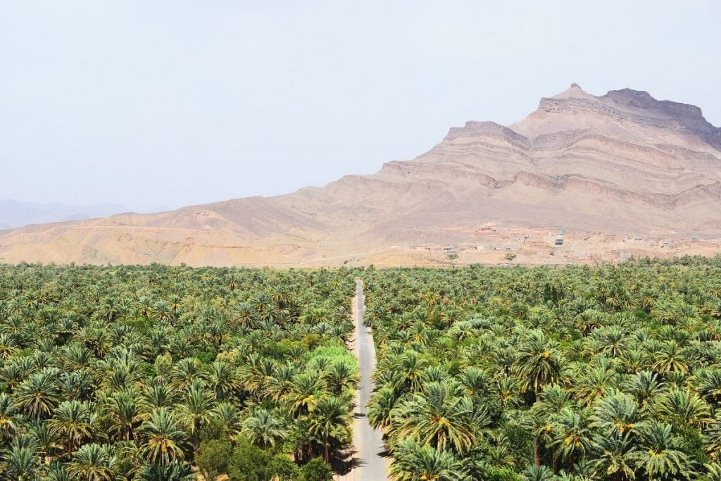 draa valley tour marocco