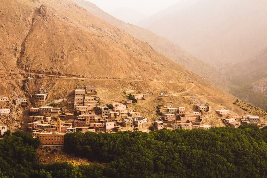 escursioni in marocco imlil