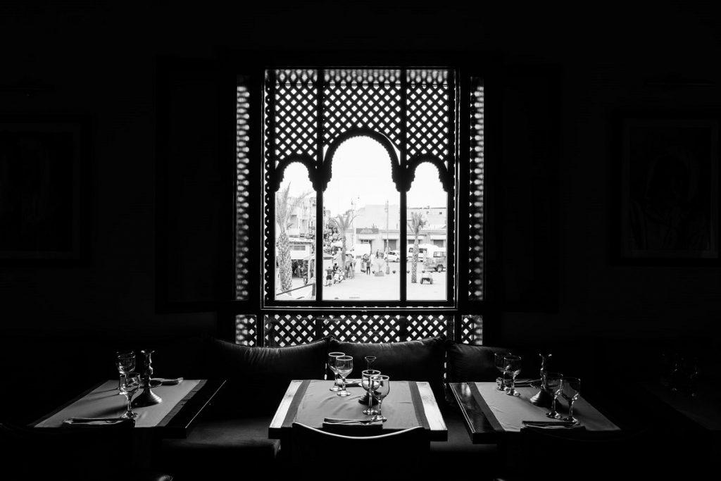 cafe riad marrakech consigli